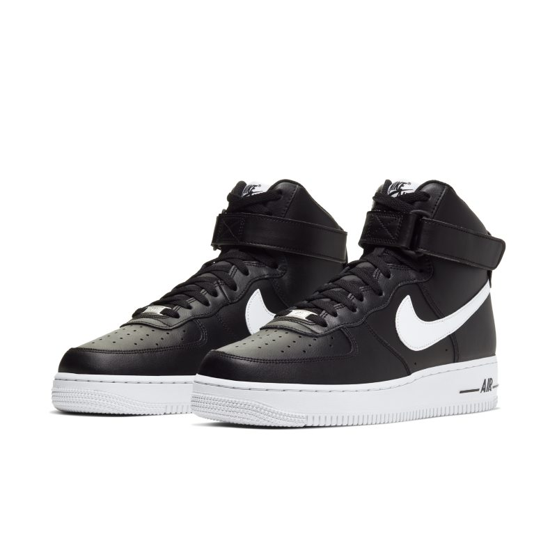 Nike Air Force 1 High '07 CK4369-001 02
