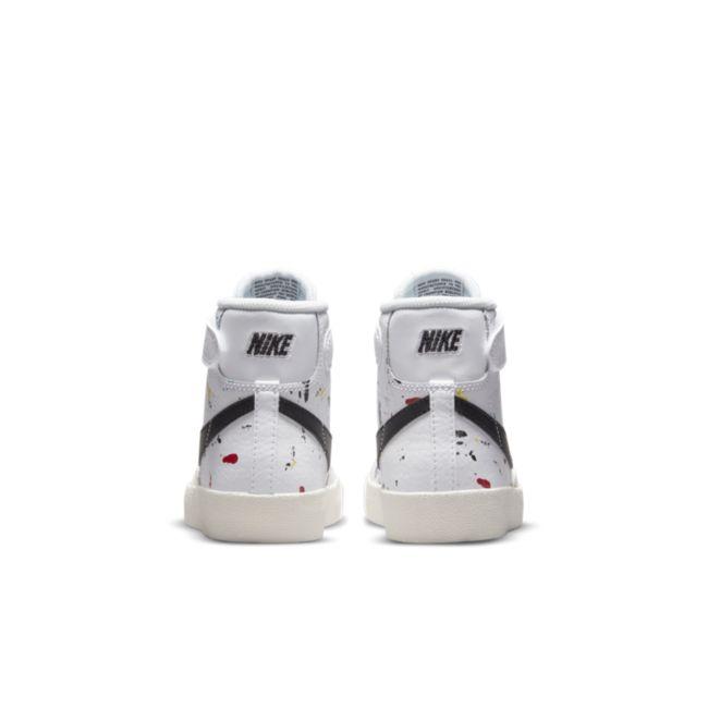 Nike Blazer Mid '77 BB DJ2619-100 04