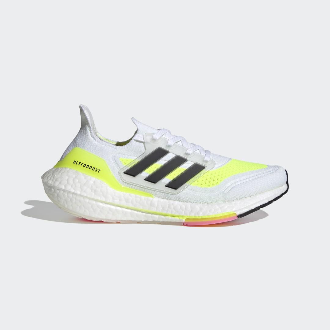 adidas Ultra Boost 21 FY0401 01