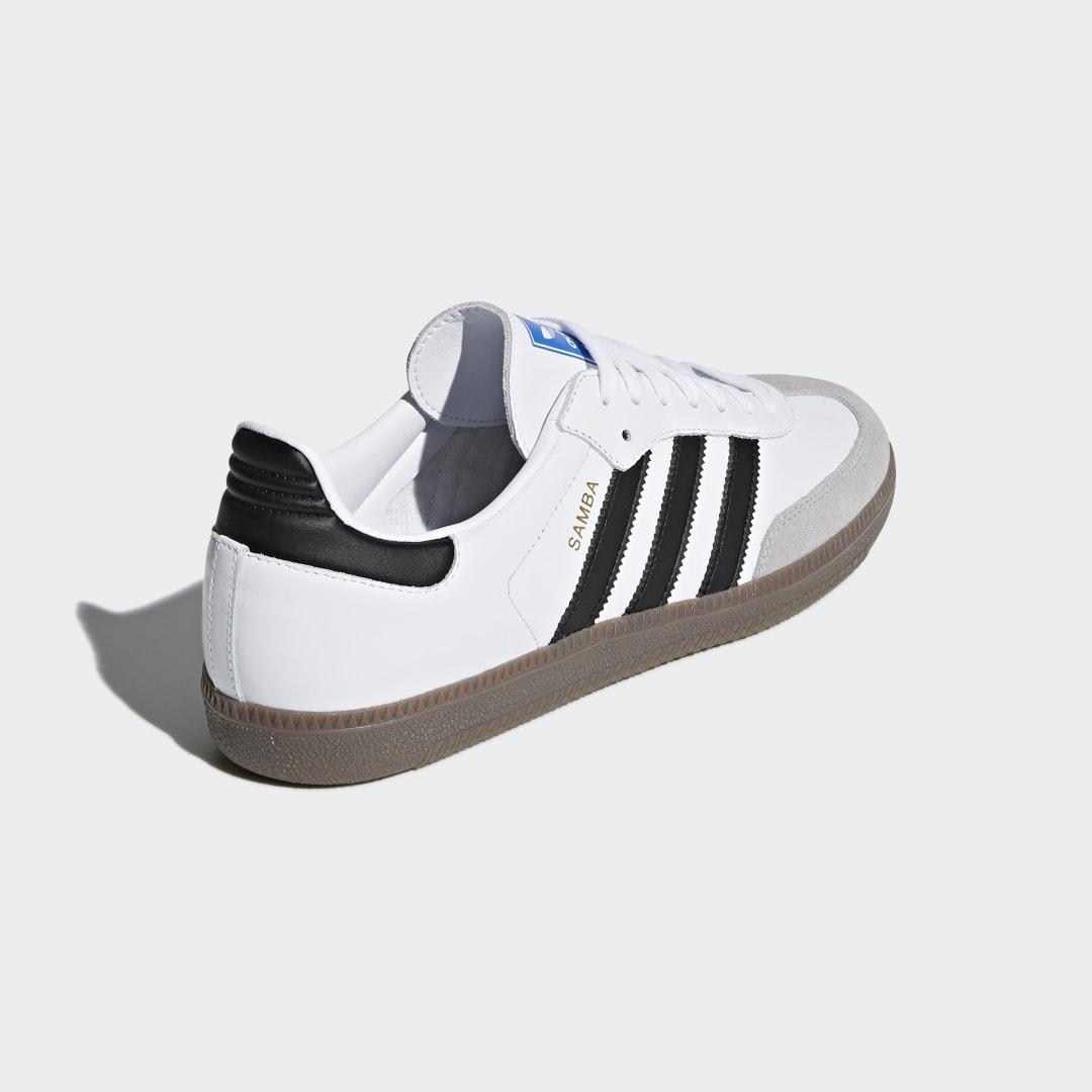 adidas Samba OG B75806 02