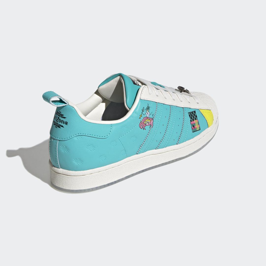 adidas Superstar Arizona GZ2861 02