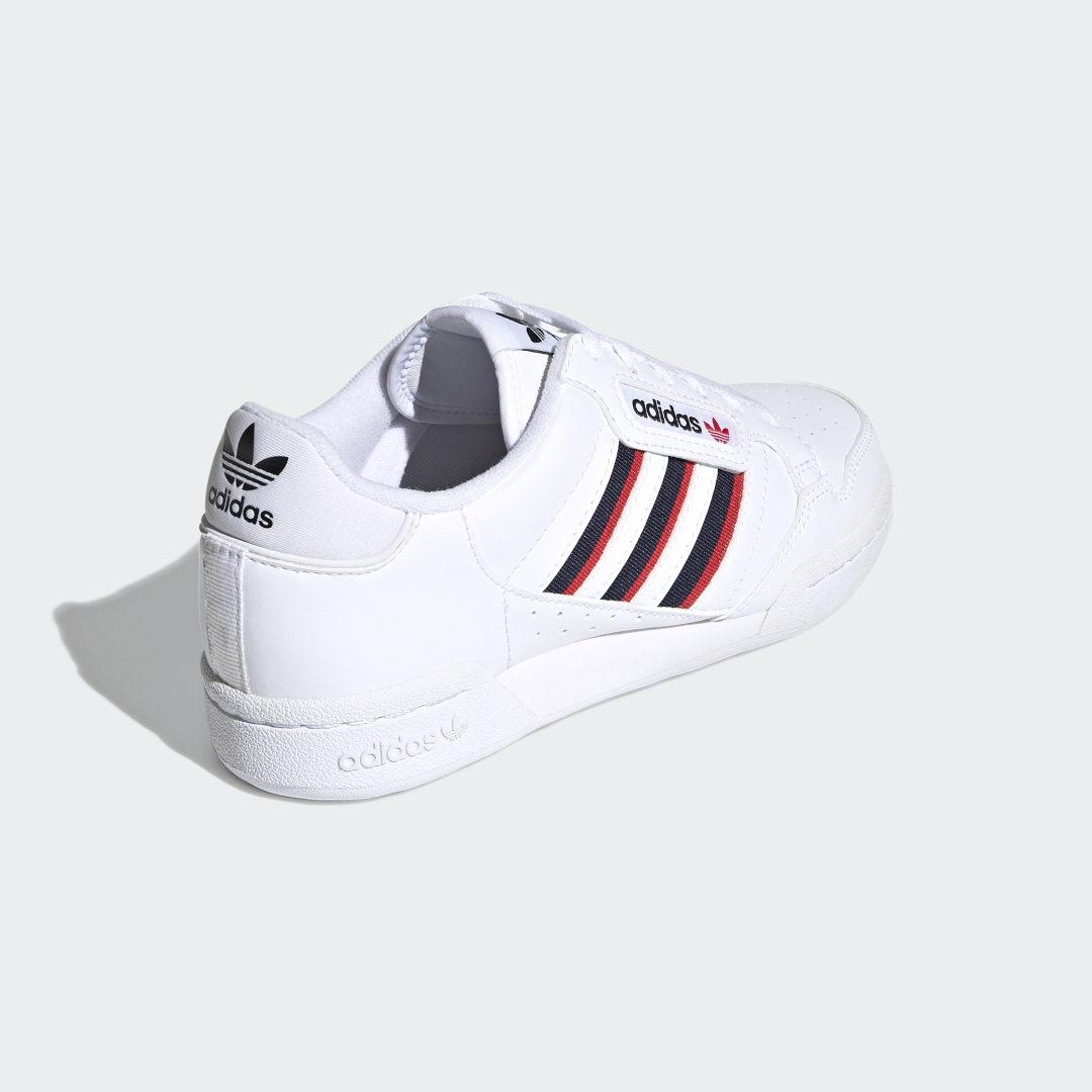 adidas Continental 80 Stripes FX6088 02