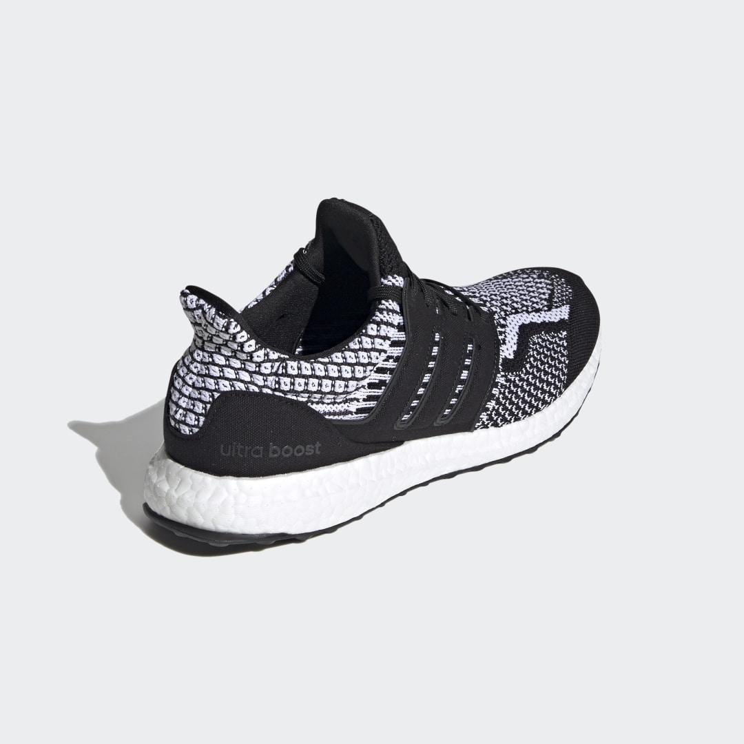 adidas Ultra Boost 5.0 DNA FY9348 02
