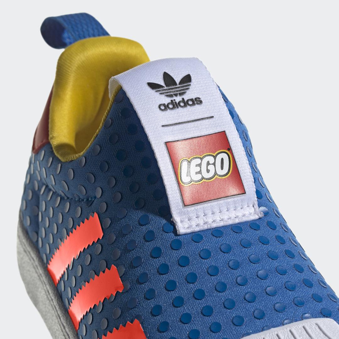 adidas Superstar 360 x LEGO® H02730 05