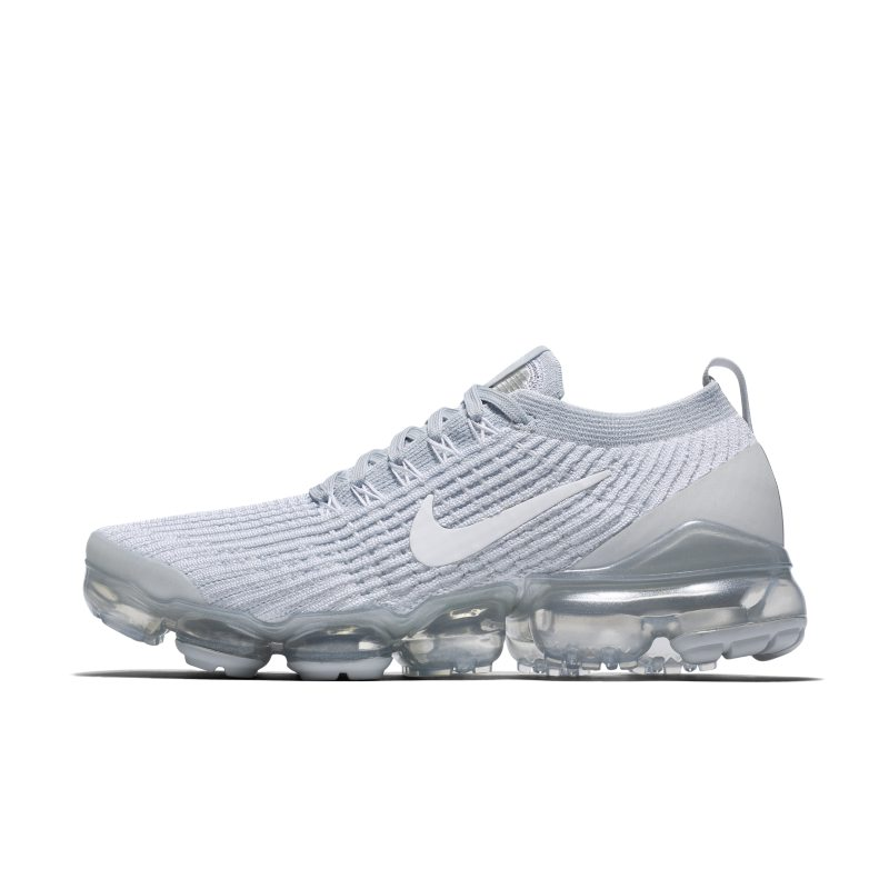 Nike Air VaporMax Flyknit 3 Women's Shoe - White