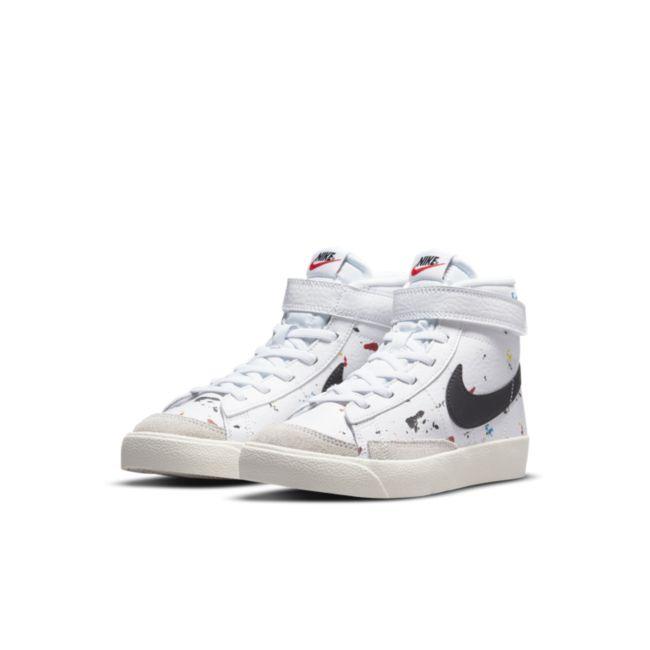 Nike Blazer Mid '77 BB DJ2619-100 02