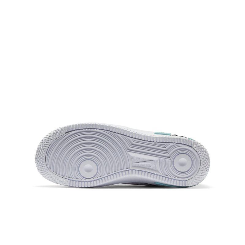 Nike Air Force 1 React CD6960-101 04