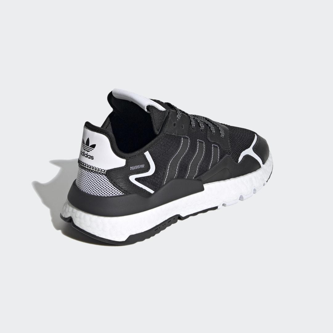adidas Nite Jogger FW2055 02