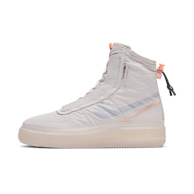 Nike Air Force 1 Shell BQ6096-003 01