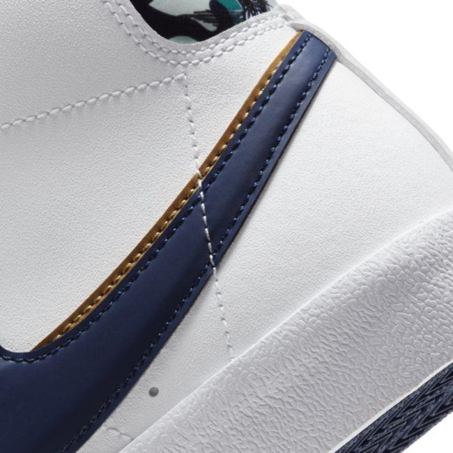 Nike Blazer Mid '77 SE DD1847-102 03