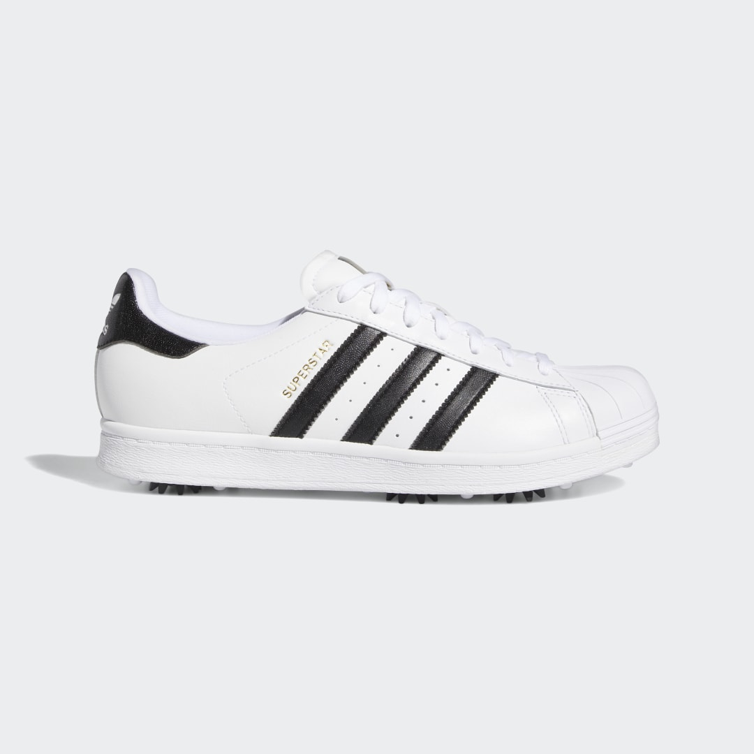 adidas Golf Superstar FY9926 01