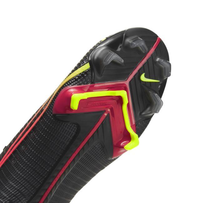 Nike Mercurial Vapor 14 Elite FG CQ7635-090 04