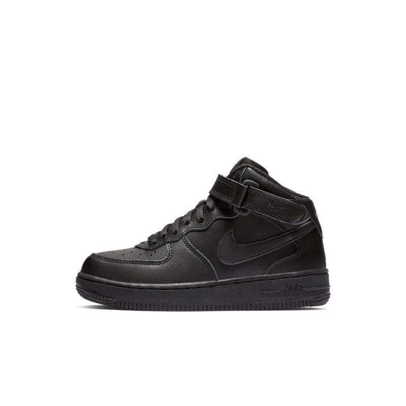 Nike Force 1 Mid 314196-004 01