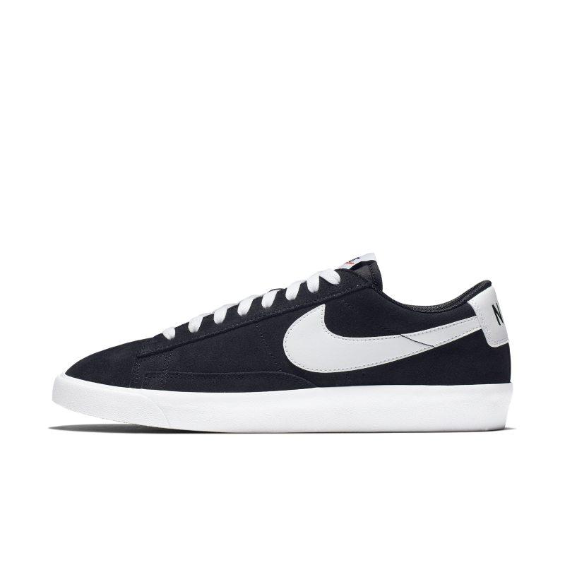 Nike Blazer Low Premium Vintage Suede