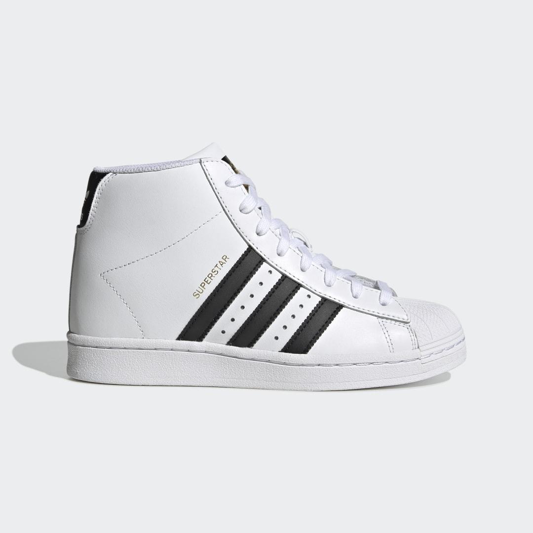 adidas Superstar Up FW0118 01
