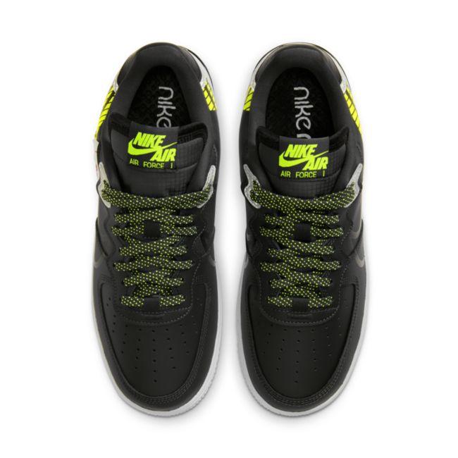 Nike Air Force 1 React LX CT3316-003 04