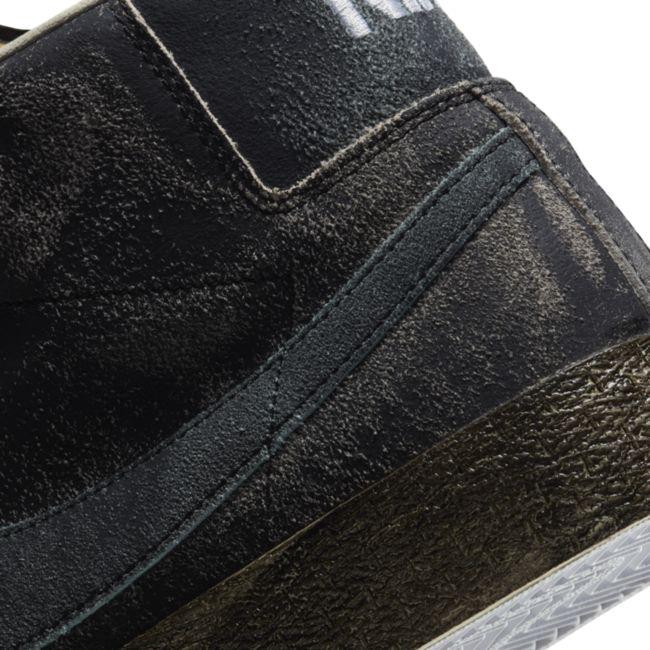 Nike SB Zoom Blazer Mid Premium DA1839-001 02