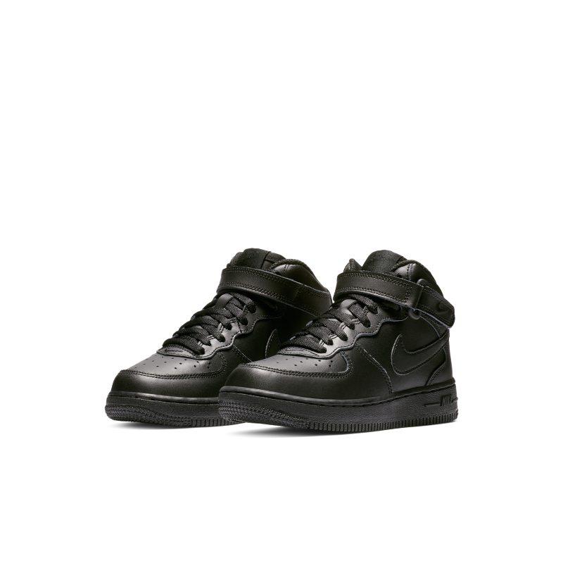 Nike Force 1 Mid 314196-004 02