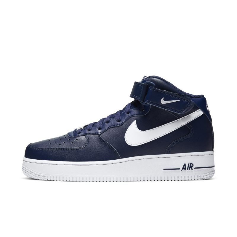 Nike Air Force 1 Mid '07 CK4370-400 01