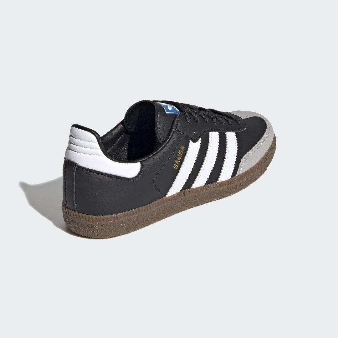 adidas Samba OG GZ8348 02