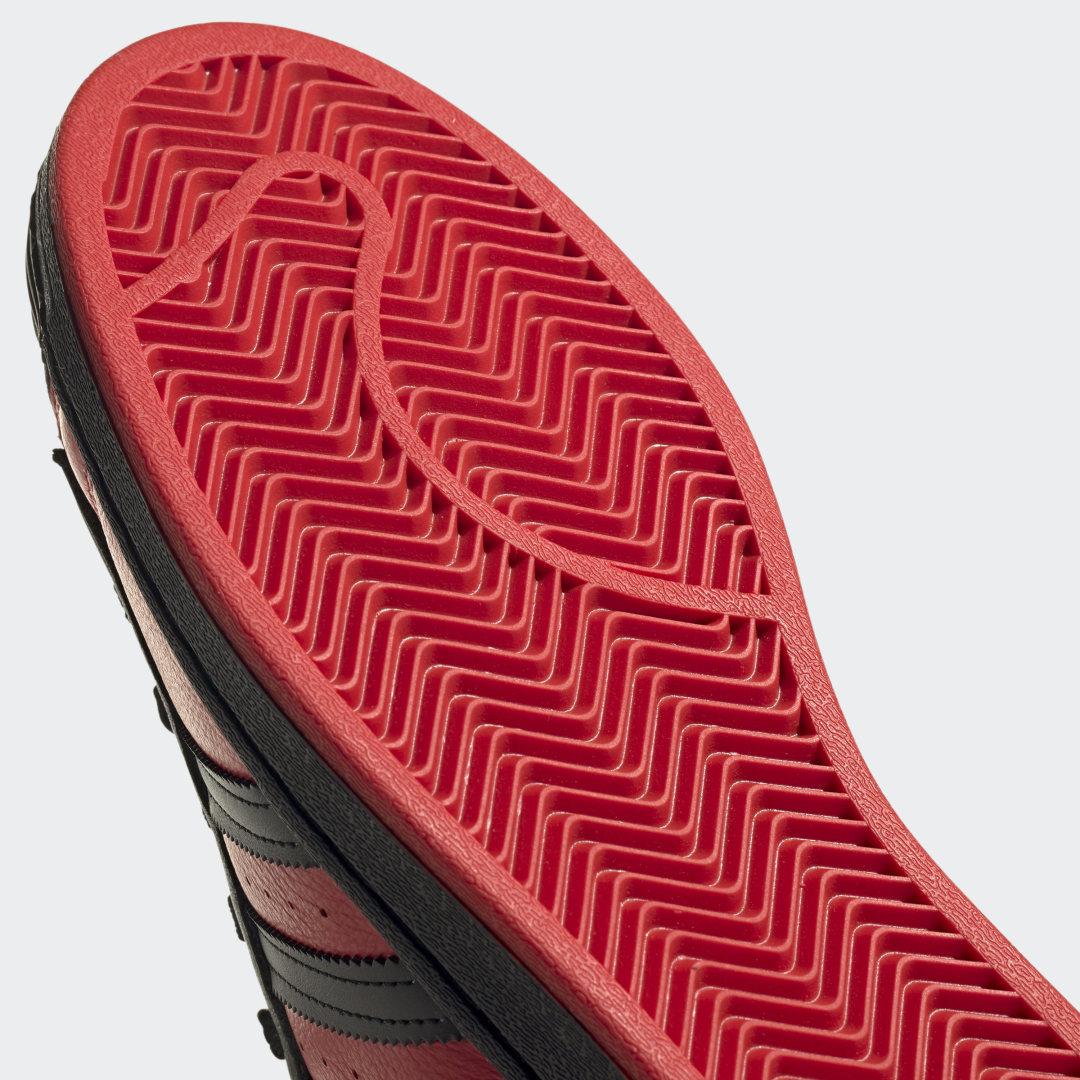 adidas Marvel's Spider-Man: Miles Morales Superstar GV7128 04