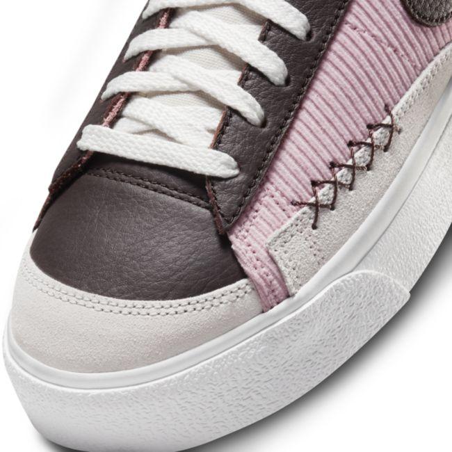 Nike Blazer Low Platform DM9471-600 03