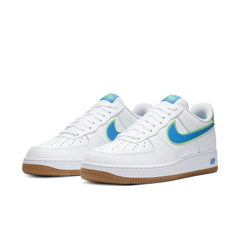 Nike Air Force 1 '07 LV8 DA4660-100 02