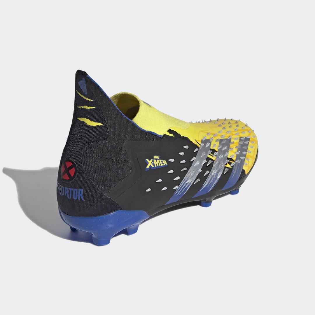 adidas Marvel Predator Freak+ FG Q46573 02