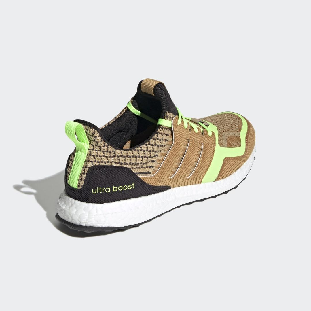 adidas Ultra Boost 5.0 DNA GX5255 02