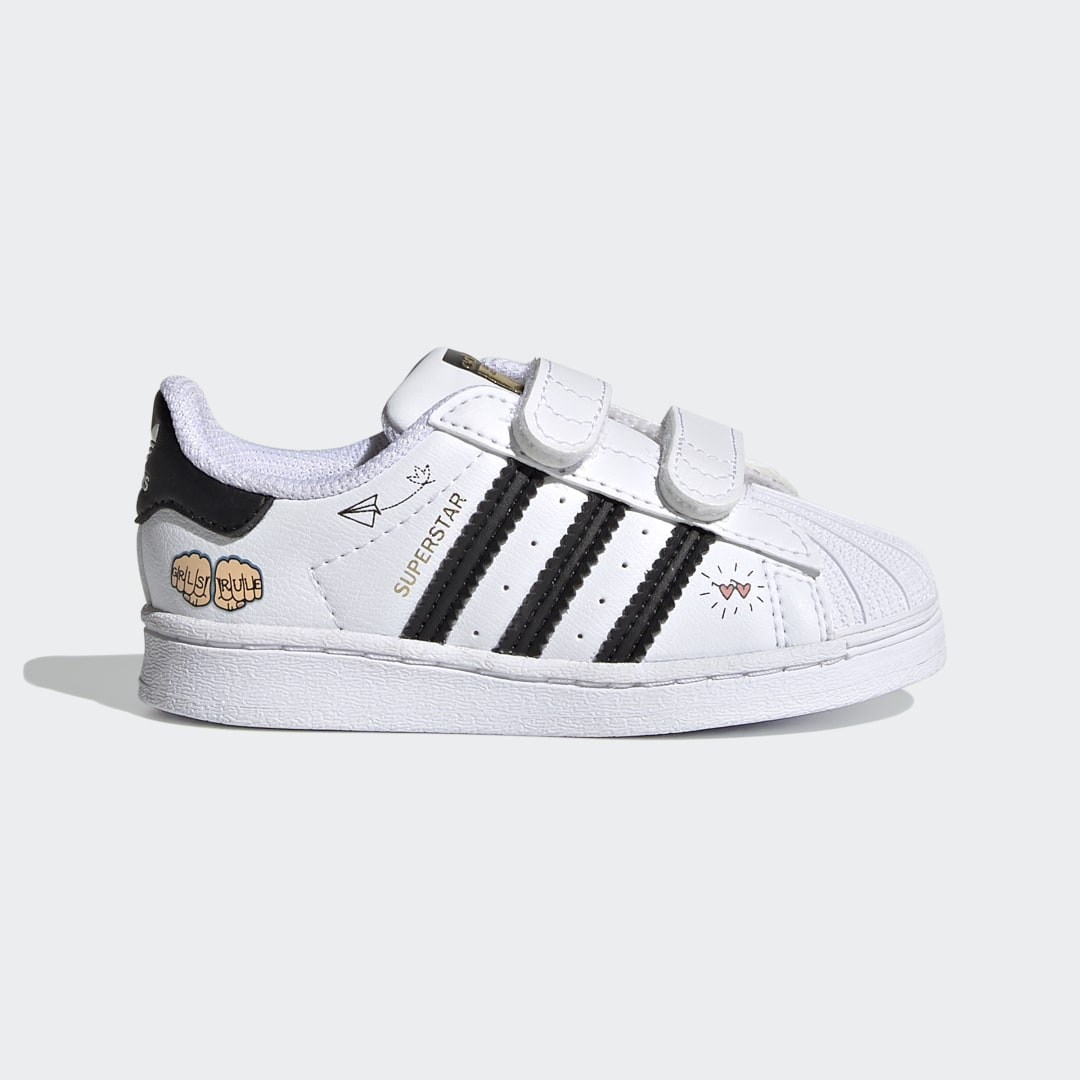 adidas Superstar FZ0619 01