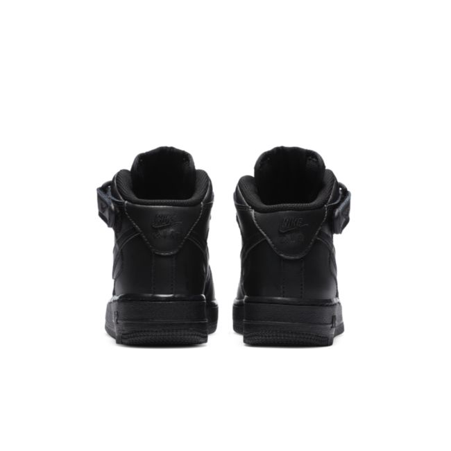 Nike Air Force 1 Mid 06  314195-004 04