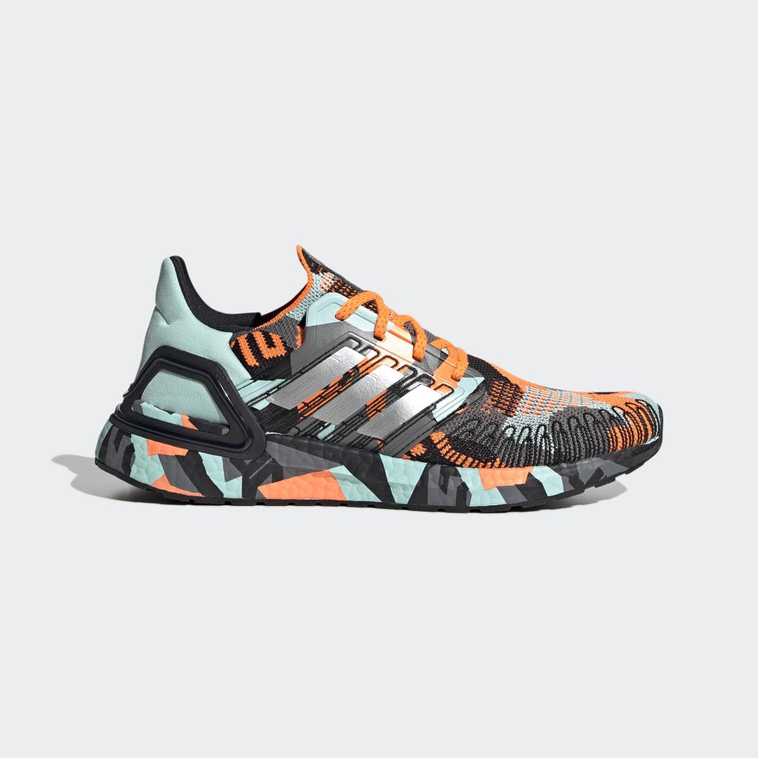 adidas Ultra Boost 20 FV8359 01