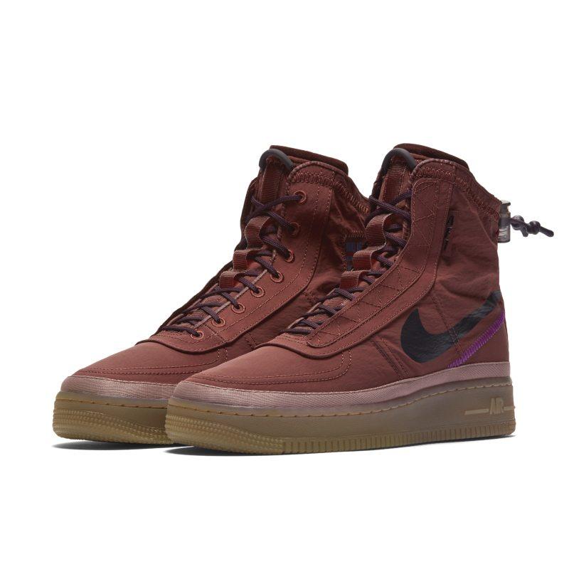 Nike Air Force 1 Shell BQ6096-200 02