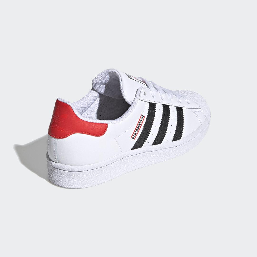 adidas Superstar Run-DMC FY4054 02