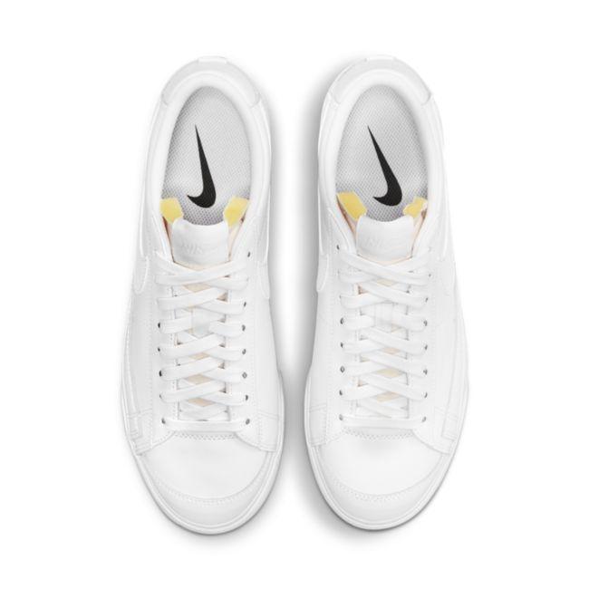 Nike Blazer Low Platform DJ0292-100 02