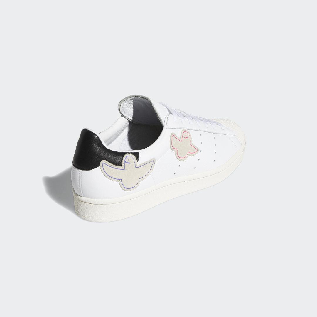 adidas Superstar ADV x Gonz FW8029 02