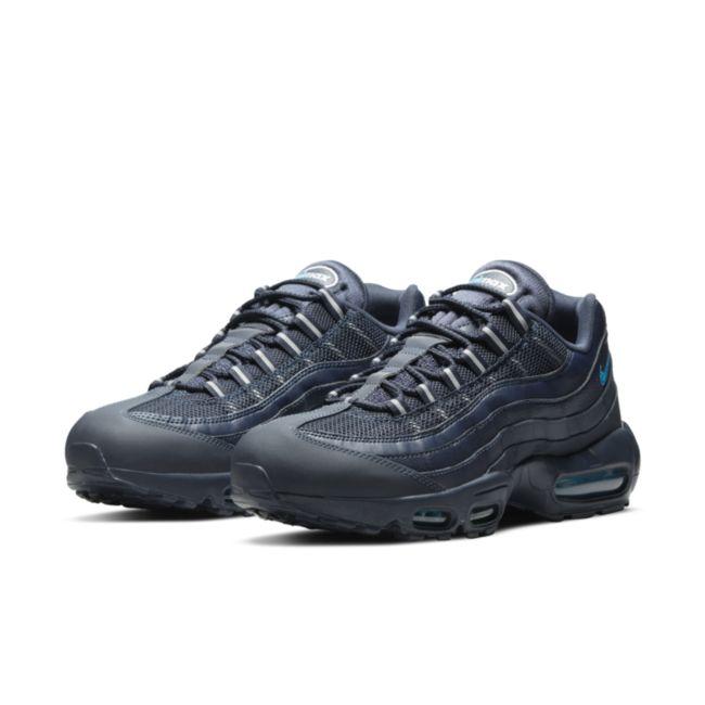 Nike Air Max 95 Essential DJ6884-400 04