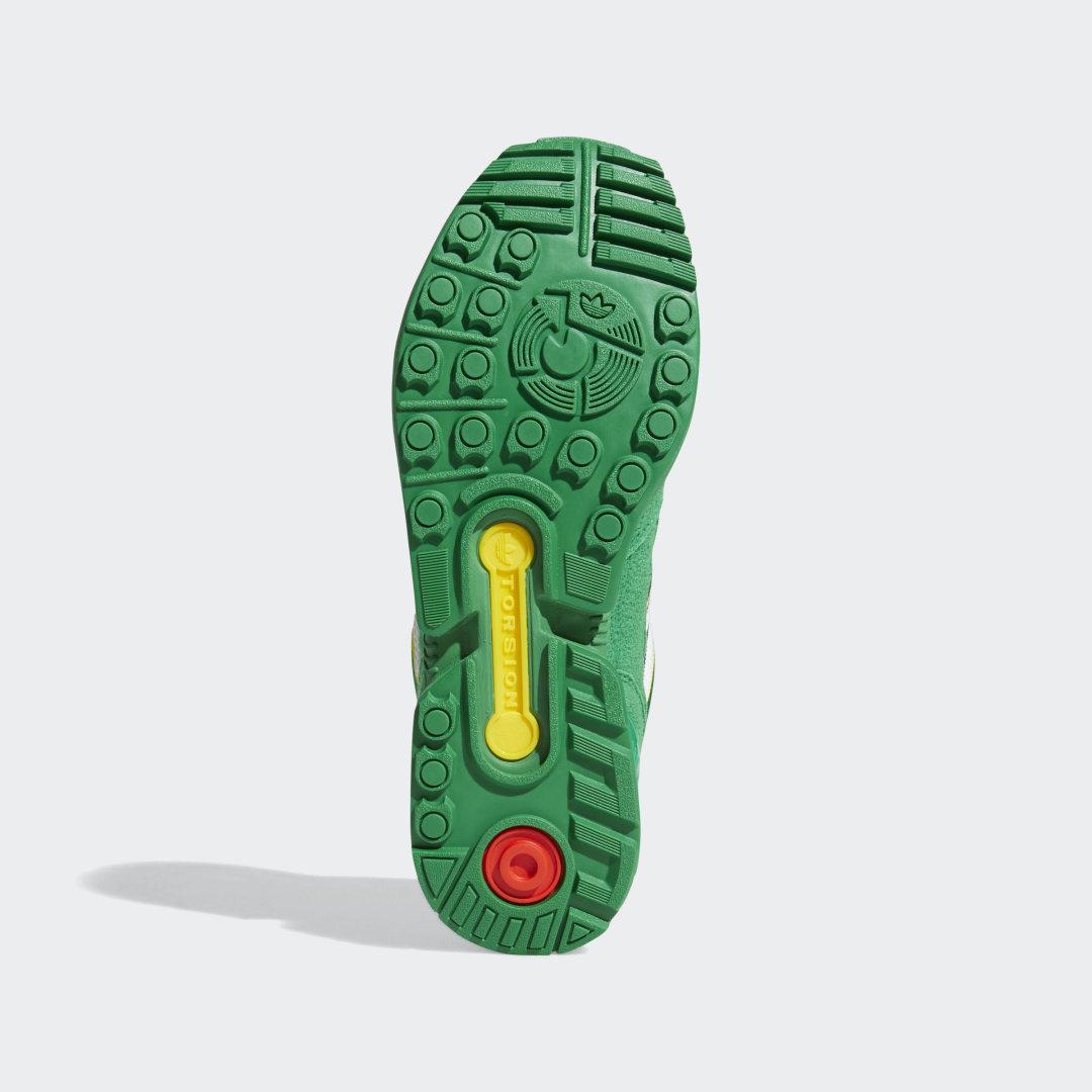 adidas ZX 8000 x LEGO® FY7082 04