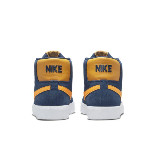 Nike SB Zoom Blazer Mid  864349-402 04