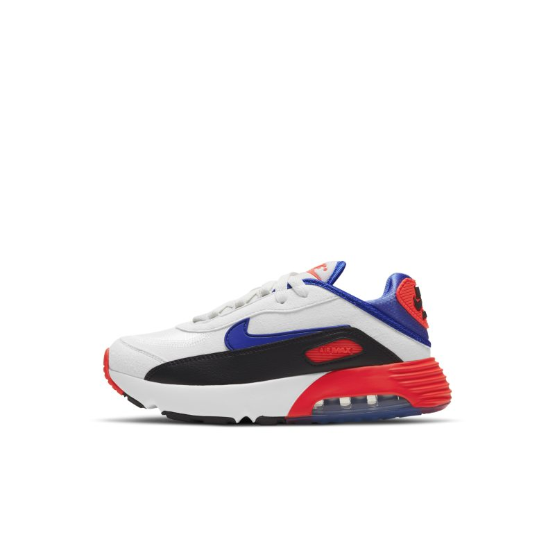 Nike Air Max 2090 EOI CW1652-100