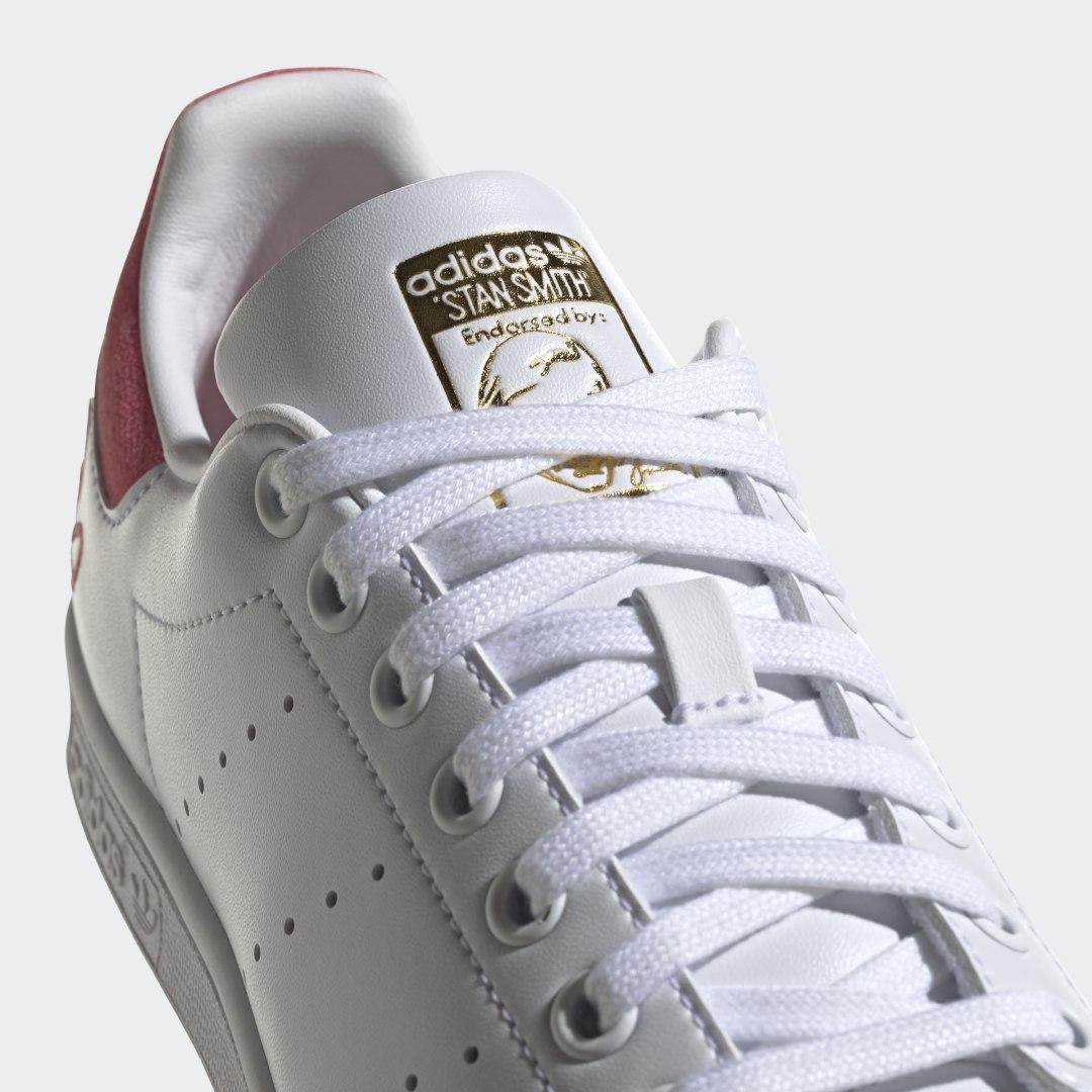 adidas Stan Smith G55666 05