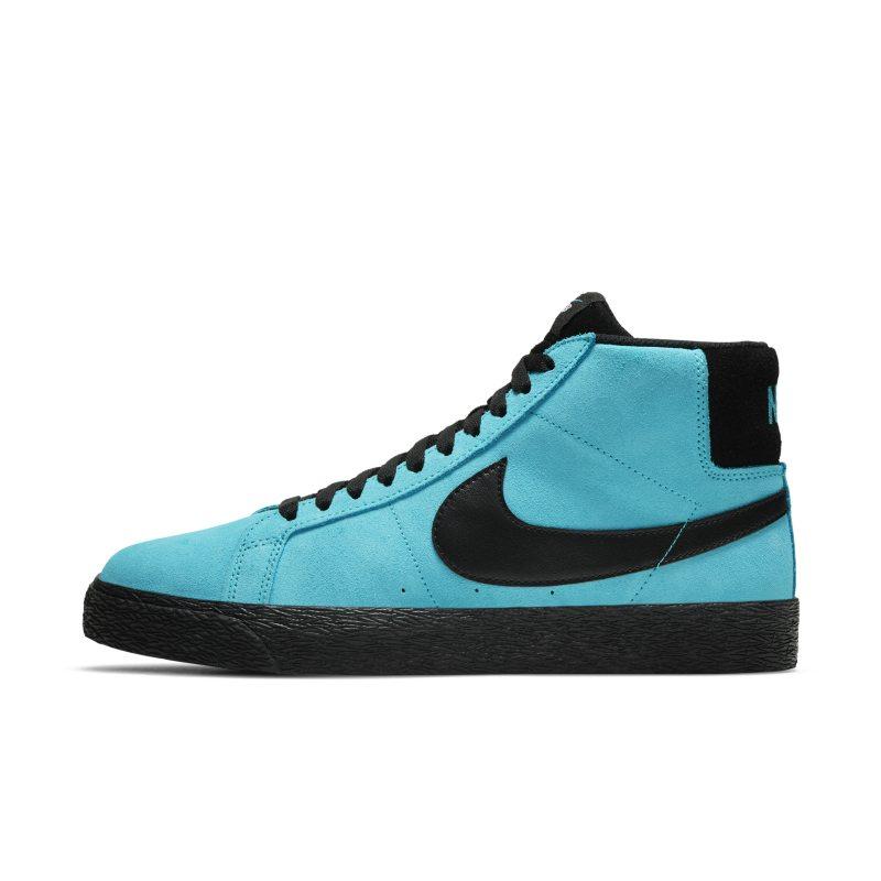 Nike SB Zoom Blazer Mid 864349-400 01