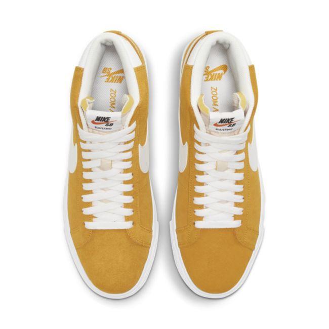 Nike SB Zoom Blazer Mid 864349-700 02