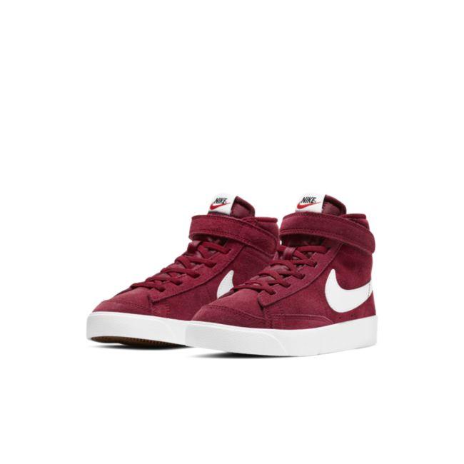 Nike Blazer Mid '77 DD1850-600 02