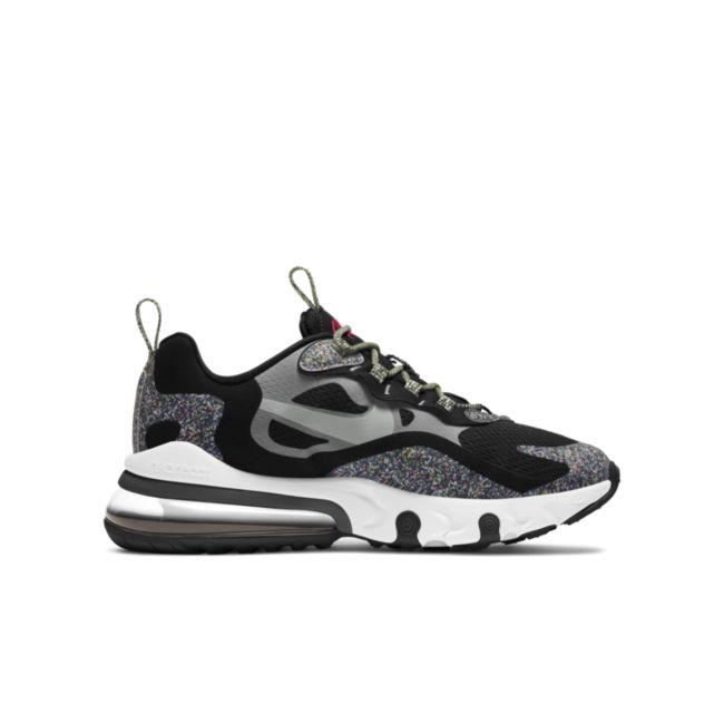 Nike Air Max 270 React SE CN8282-001 02