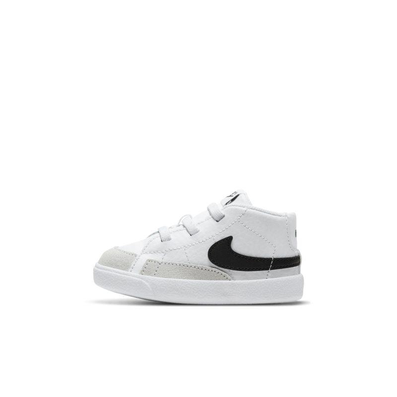 Nike Blazer Mid DA5536-100 01