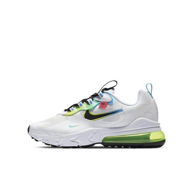 Nike Air Max 270 React DB4676-100 01