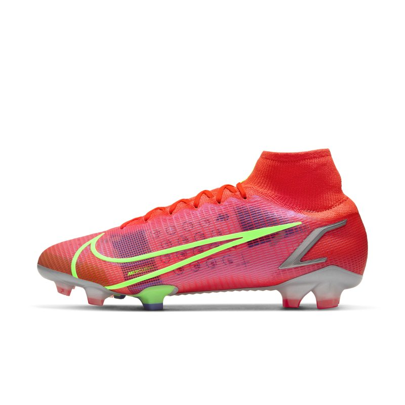 Nike Mercurial Superfly 8 Elite FG CV0958-600 01