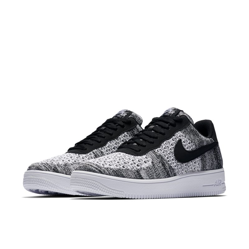 Nike Air Force 1 Flyknit 2.0  AV3042-001 02