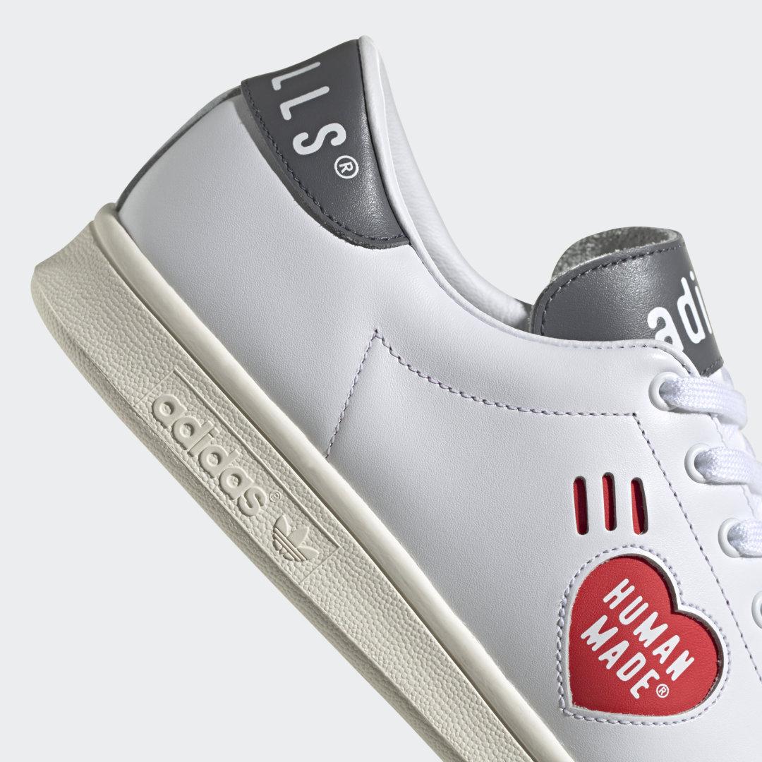 adidas Stan Smith Human Made FY0735 04